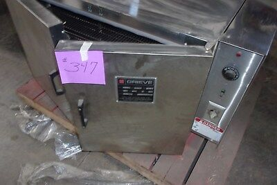Stainless steel industrial food  convection oven