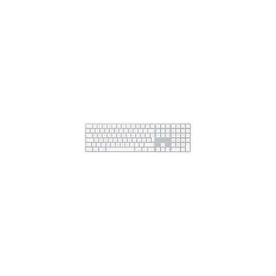 APPLE Tastiera Wireless Magic Keyboard Con Tastierino Numerico Italiano Informat