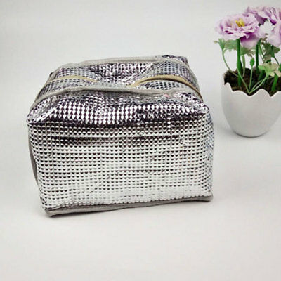 6 Styles Polyester Fiber Convenient Practical Thermal Insulation Bag