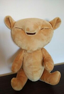 Disney The Lion King Broadway Musical Baby Simba Cub Jointed Plush