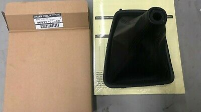 NEW Nissan Genuine OEM Skyline R32 GTR  Console Shift Boot 96935-09U00 JDM