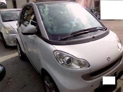 Smart forTwo 1000 62 kW coupé pulse TURBO RESTYLING