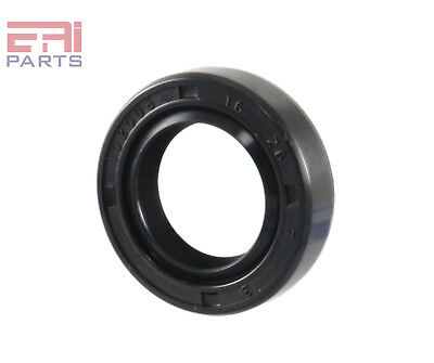 Rubber Metric Rotary Shaft Oil Seal 30x55x7mm
