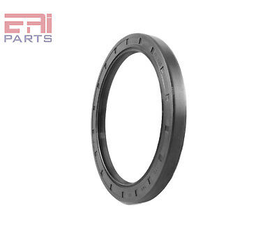 EAI Oil Seal TC 110X140X12 Rubber Double Lip with Spring 110mmX140mmX12mm