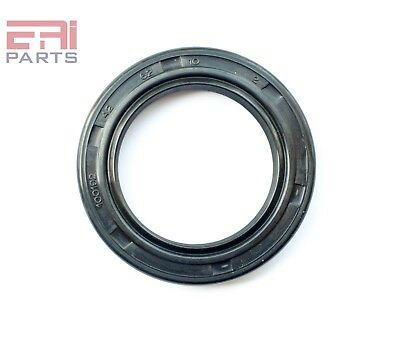 EAI Oil Seal TC 42X62X10 Rubber Double Lip with Spring 42mmX62mmX10mm