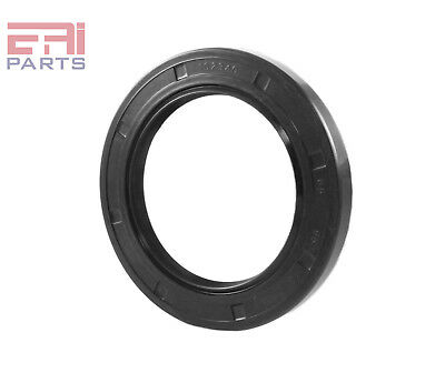 EAI Oil Seal TC 65X95X10 Rubber Double Lip w/ Spring 65mmX95mmX10mm