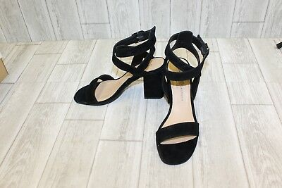 f24dc061439 Chinese Laundry Sitara Suede Ankle Strap Sandals