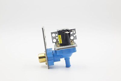 Manitowoc REPLACEMENT Water Inlet Valve 115V P/N 7601123 or 76-0112-3 - 1 YEAR -