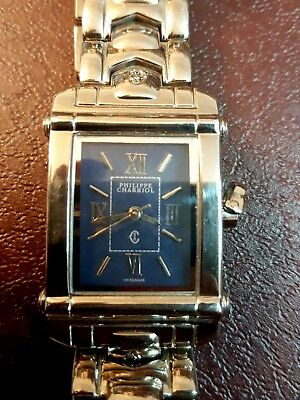 Men's Watch. Wonderful used antique watch Nu3