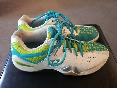 Yonex SHB01-LX Power Cushion Badminton Shoes sneakers GREEN