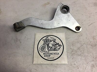 1986 Can Am 250 Ase Rear Brake Pedal
