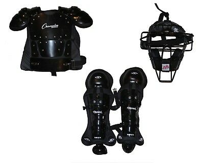 Brand New Baseball Umpire Equipment