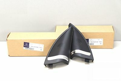Mercedes Benz Ml Gl Class W166 X166 Genuine Harman Kardon Tweeter Cover Set