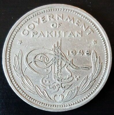 1948 Pakistan Rupee     Additional items ship free