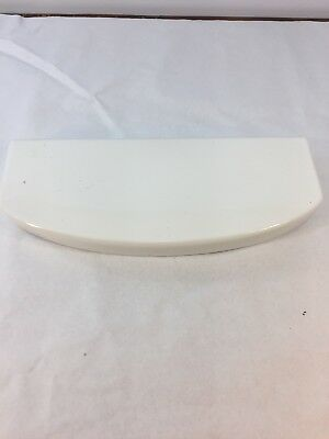Kohler 2006 Toilet Water Tank Lid Only White Top Vintage Replacement Cover 4141