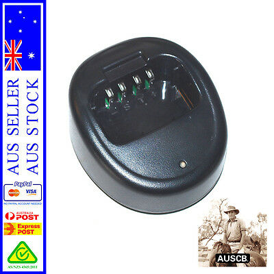 AUSCB Spare Charging Dock - suits AUSCB 5W 80CH UHF CB Handheld