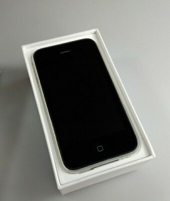 iPhone 3GS - (AT&T) GSM Smartphone - Collectible Vintage