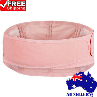 Maternity Belt Adjustable Pregnancy Belly Support Band Abdominal Support Brace