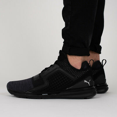 Chaussures Hommes Sneakers Puma Ignite Limitless [189987 02]
