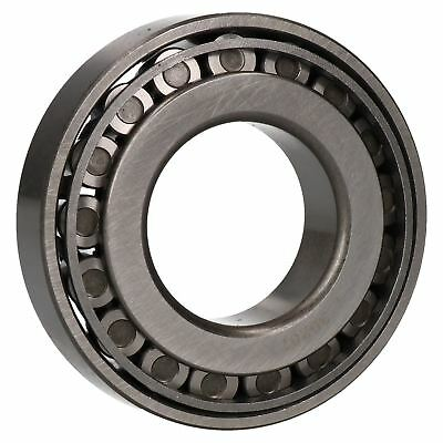 Trailer Tapered Taper Roller Bearing and Racer 30207 35mm x 75mm x 18.25mm
