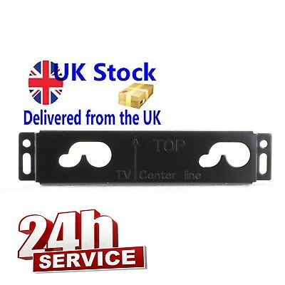 2 Lg Soundbar Wall Brackets For Lg Sh4 163 16 50 Picclick Uk