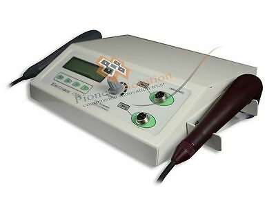 New Ultrasound Physical Therapy Machine 1 & 3 Mhz For Pain Relief-Electroson 709