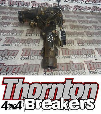 2007-2011 Toyota Hilux 3.0 Turbo Doesel Manual Front Diff
