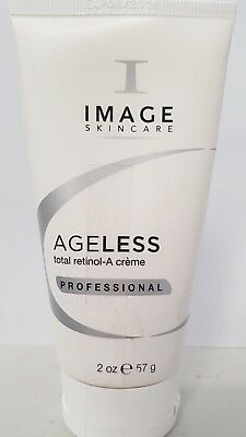 Image Ageless Total Retinol-A Cream  57g - Exp: 06/2019