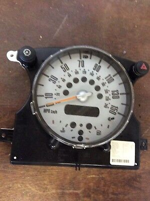 Speedo - R50, R52, R53 Mini One, Cooper, Cooper S