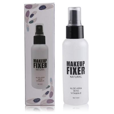 Long Lasting Makeup Fixer Setting Fixing Primer Facial Foundation Spray 100 ml