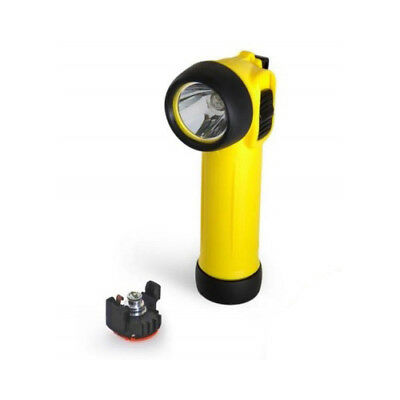 Wolf ATEX Right Angled Torch