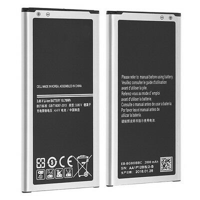 Battery EB-BG900BC for SAMSUNG Galaxy S5 i9600, rechargeable 2800mAh