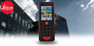NEW LEICA DISTO E7500i LASER DISTANCE METER WITH BLUETOOTH 4.0 Part # 792320