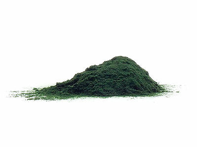 50g SPIRULINA powder - human food grade certified, highly nutritious superfood!