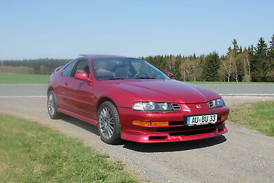 Youngtimer Honda Prelude 2,0