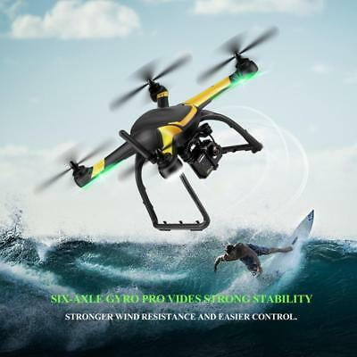 Hubsan H109S X4 PRO RC Drone 2.4Ghz FPV 1080P Camera 6Axle Gimbal GPS Quadcopter