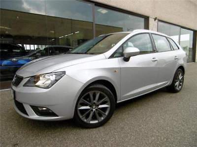 Seat ibiza st 1.2 tdi cr i-tech full unico proprietario