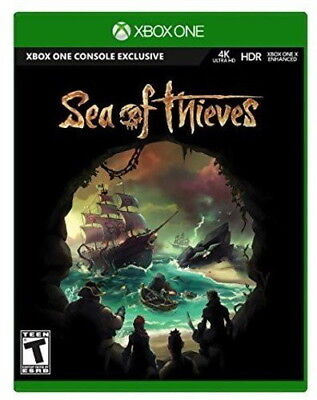 Sea of Thieves Xbox One [Factory Refurbished]