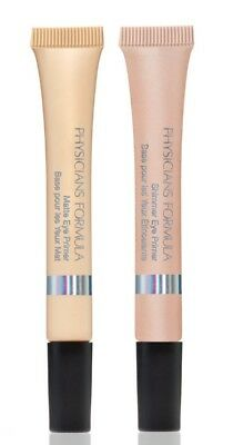 Physicians Formula Instaready Eye Primer Duo #6782 Matte & Shimmer