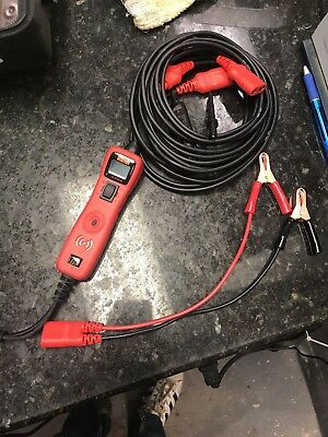 Power Probe III Circuit Tester w/ Accessories [06CHJ]