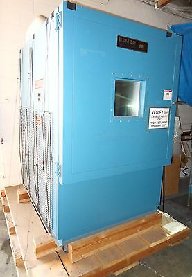 Bemco Environmental Test Chamber 27 Cubic Feet  Gn2 Ldf-100/350-27S
