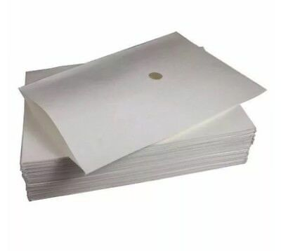 Henny Penny Original Chicken Machine Oil Filter Paper 100 Sheets.