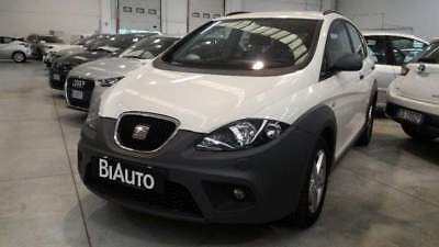 SEAT Altea Freetrack 1.6 TDI 105 CV CR DPF Reference
