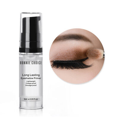 Eye Shadow Primer Make Up Base Natural Cosmetic Cream Long-lasting BONNIE CHOICE
