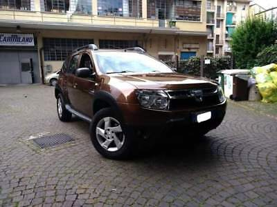 Dacia Duster 1.5 Dci 110cv 4x2 Laurate
