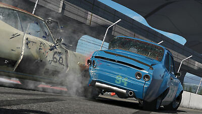 Wreckfest | PC Steam Code | Download Key in 5-30 Min. abrufen | DE Support