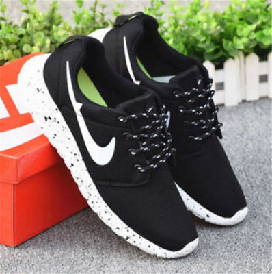 Men SHOES LADIES PUMPS TRAINERS LACE UP MESH RUNNING CASUAL SPORTS FASHION NNN