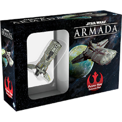 Star Wars: Armada Phoenix Home Expansion Pack