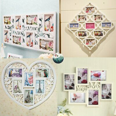 Photoframes Love Heart Images Collage Aperture Picture Photo Frame