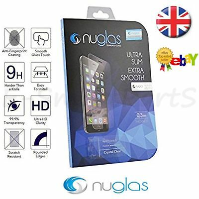 NUGLAS FOR HUAWEI P20 /P20 LITE/ P20 PRO/ MATE Tempered GLASS SCREEN Protector